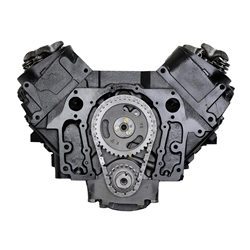Chevrolet 7.4 454 Engine Industrial LPG CNG New Reman Replacement