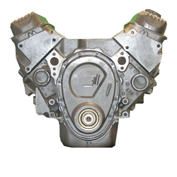 AM General 350 Engine 5.7 1995-96 Hummer H1 New Reman OEM Replacement