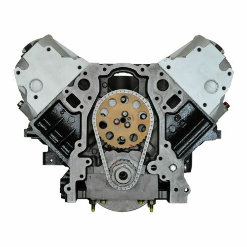 VEGE Remanufactured Long Block Crate Engines Cadillac, Chevrolet, GMC, Hummer, 6.2L/376