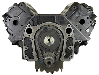 VEGE Remanufactured Long Block Crate Engines Blue Bird, Chevrolet, GMC, Workhorse, 8.1L/496