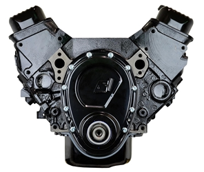 VEGE Remanufactured Long Block Crate Engines Chevrolet, GMC, 4.3L/262,