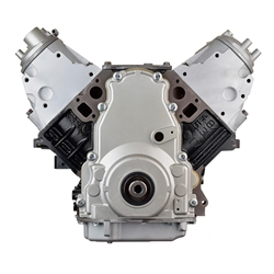 VEGE Remanufactured Long Block Crate Engines  Chevrolet, GMC, Workhorse, 4.8L/294
